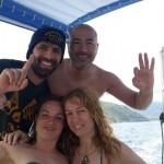 Elba 2016 - Manta Sub