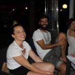 La Manta fa 40 - cena luglio 2016